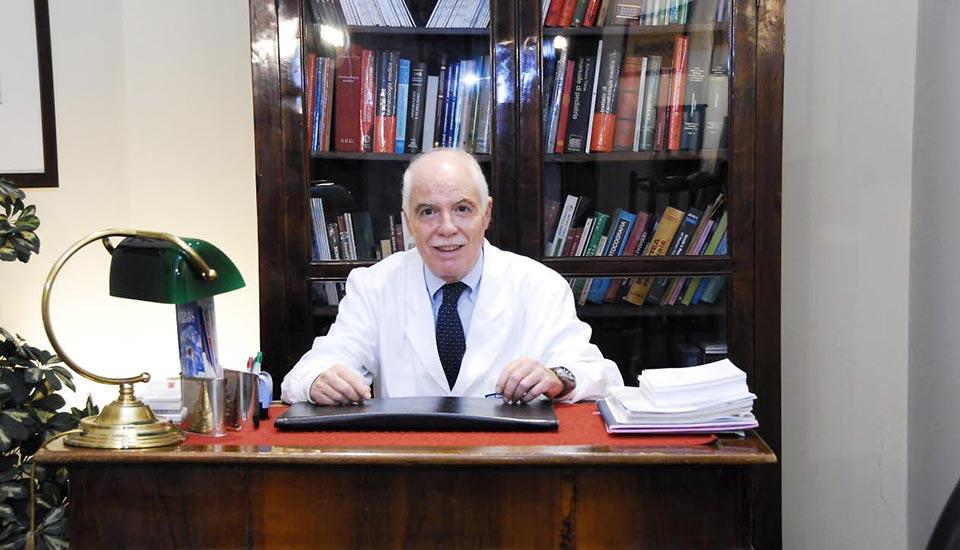 Dr. Francesco Orlandi