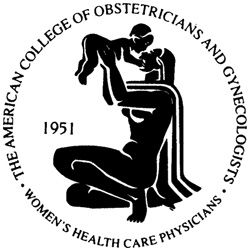 American College of Obstetricians and Gynecologists