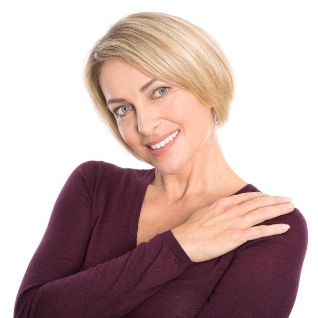 Consulenza per la gestione della menopausa